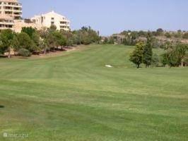 Golfbaan Las Ramblas