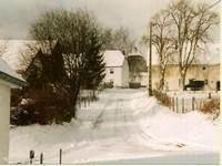 Medendorf in de winter: goede langlauf en skimogelijkheden!
