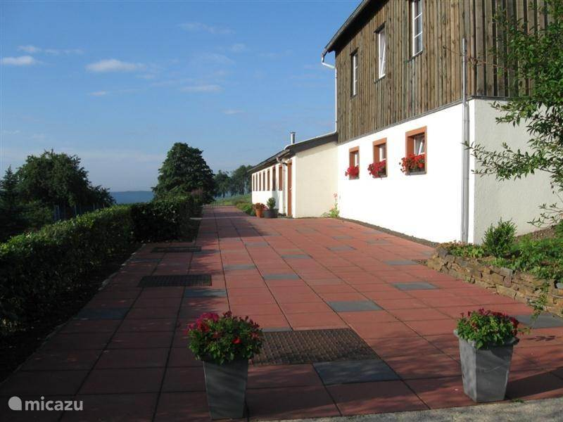 Vacation rental Belgium, Ardennes, Medendorf Cabin / Lodge Snow Lodge
