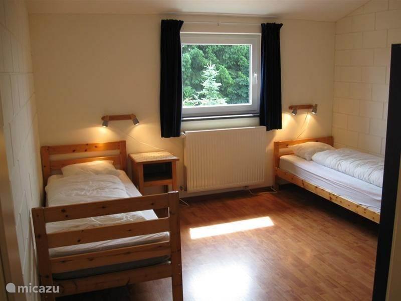 Vacation rental Belgium, Ardennes, Medendorf Cabin / Lodge Snow Lodge