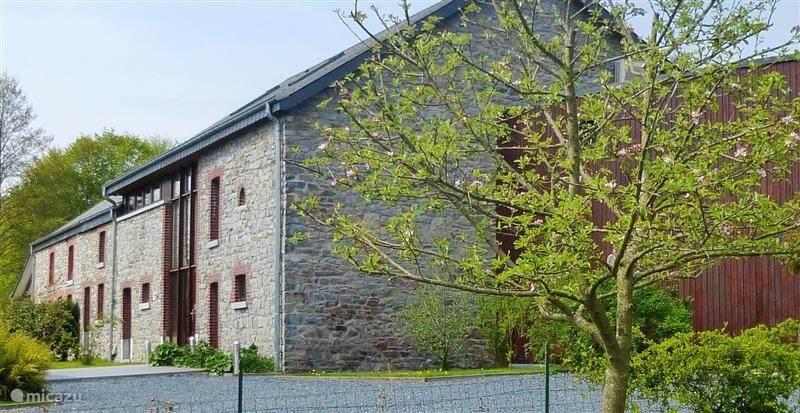 Vacation rental Belgium, Ardennes, Bertogne holiday house Salle 1024 Gîtel