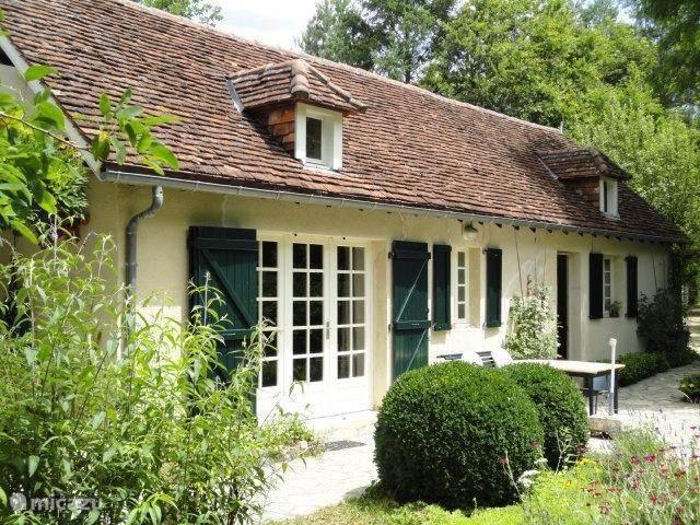Vakantiehuis Frankrijk, Dordogne, Long - vakantiehuis Les Acacias