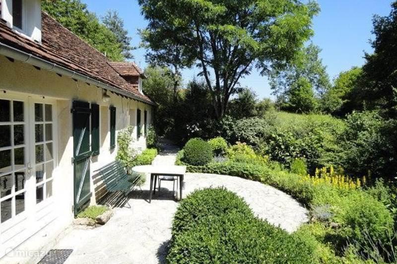 Vakantiehuis Frankrijk, Dordogne, Long Vakantiehuis Les Acacias