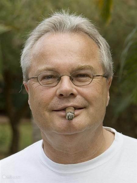 Jan Uitenbroek