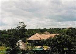 ligging t.o.v. het Krugerpark