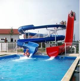 high long slides