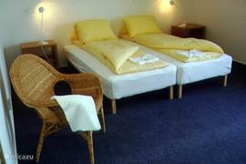 1 of 4, 2 double bedrooms