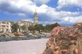 het authentieke vissersdorp Scario