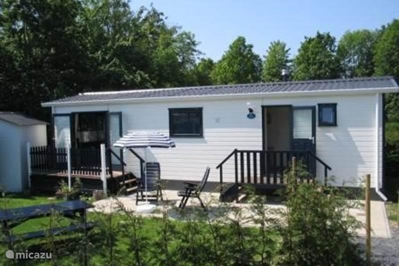 Vakantiehuis Nederland, Zeeland, Heinkenszand Chalet Picobello