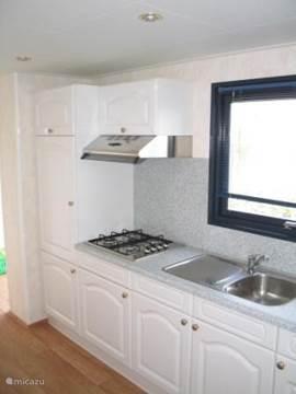 keuken picobello