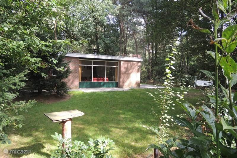 Vakantiehuis Nederland, Gelderland, Winterswijk Bungalow Kruiwagen