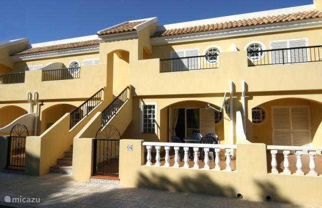 Vakantiehuis Spanje, Costa Blanca, La Mata appartement Sierra Toledana