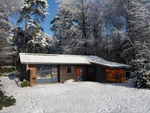Vakantiehuis Nederland, Gelderland, Winterswijk bungalow `t Kooiveld