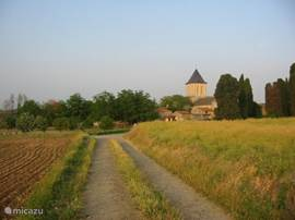 Eglise de Marnes