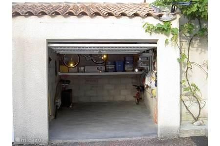Vakantiehuis le clos du quenin villa no 4 in vaison la for Garage citroen vaison la romaine