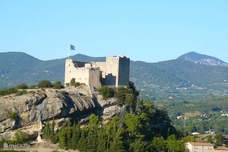 Ferienhaus clos du quenin 4 in vaison la romaine provence - Office du tourisme de vaison la romaine ...