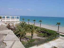 Strand Playa Cristal