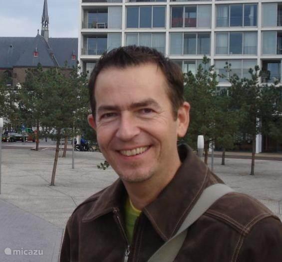 Jeffrey Leuverman