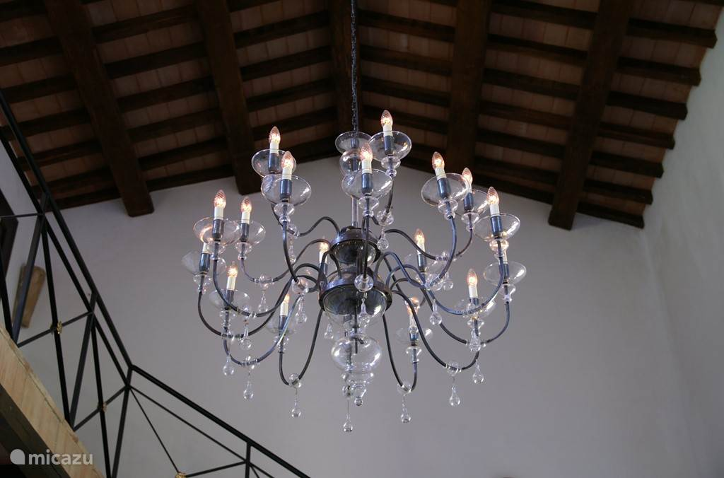 Vakantiehuis Italië, Toscane, Proceno Villa Villa pantano 'La Capriata'