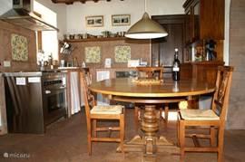 keuken la capriata