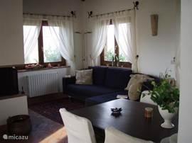 huiskamer 'I Fichi'