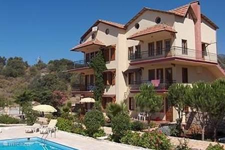 Mavi Manzara vakantiecomplex en ligging