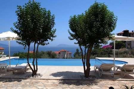 Ferienwohnung Türkei – ferienhaus Mavi Manzara