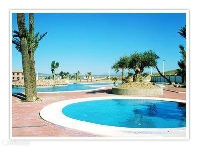 Resort Mazarron Country Club