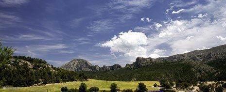 Natuurpark Sierra Espuna