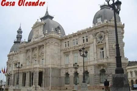 Plaats: Cartagena