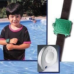 Zwembadalarm aanwezig! Doe uw kind een armbandje om en klaar! zodra de armband nat wordt gaat er een alarm af. Zie ook www.safety-angel.com (de verhuurder aanvaard geen aansprakelijkeid voor de werking van dit apparaat.)