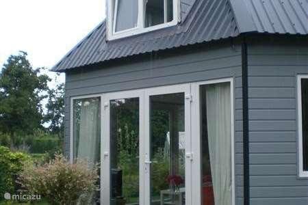 Vakantiehuis Nederland, Noord-Holland, Oosterleek vakantiehuis Het Grijze huisje