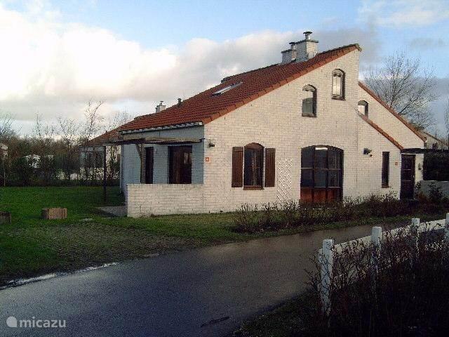 Vakantiehuis Nederland, Texel, De Cocksdorp - bungalow Bungalow no 419 D Texel