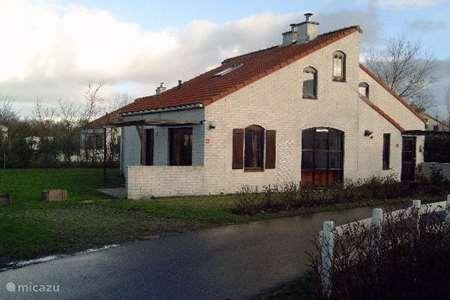 Vakantiehuis Nederland, Texel, De Cocksdorp bungalow Bungalow no 419 D Texel