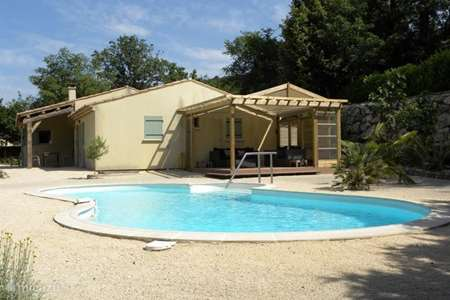 Vacation rental France, Gard, Goudargues villa Villa Forza