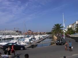 jachthaven Vilamoura