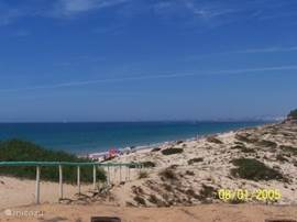 praia das Julias(10km)