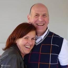 Dirk en Hanneke Smit- Lindenburg