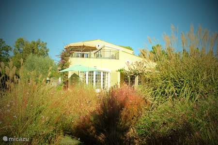 Vacation rental France, French Riviera, Juan-les-Pins apartment Au grand soleil