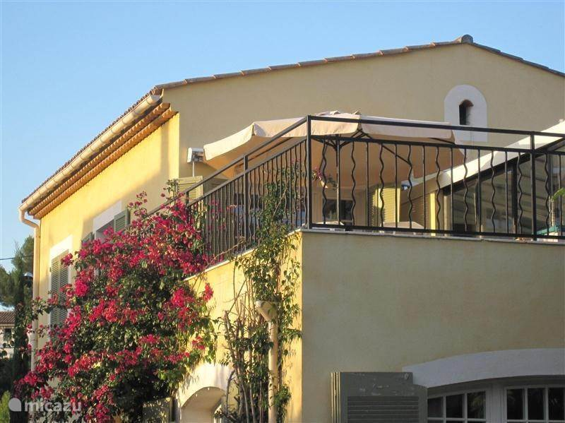 Vacation rental France, French Riviera, Juan-les-Pins Apartment Au grand soleil