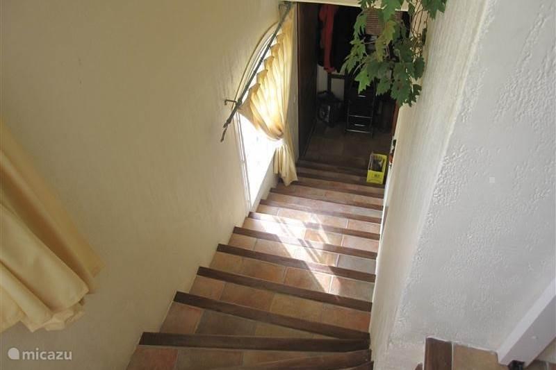 Vakantiehuis Frankrijk, Côte d´Azur, Juan-les-Pins Appartement Au grand soleil