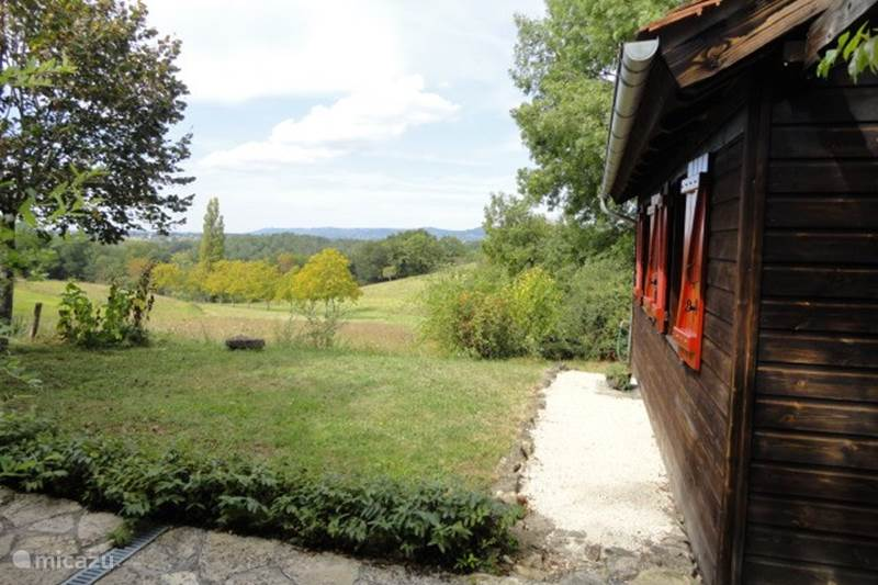 Vakantiehuis Frankrijk, Dordogne, Long Vakantiehuis Le Cabanon