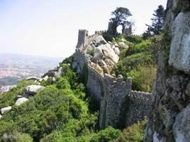 Sintra (25 km)