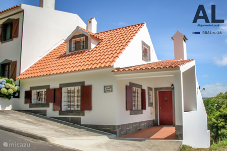 Vacation rental Portugal – holiday house Vivenda Xavier