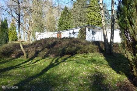 Vacation rental Belgium, Ardennes, Durbuy bungalow Domaine Ecureuil Trou de Reinard
