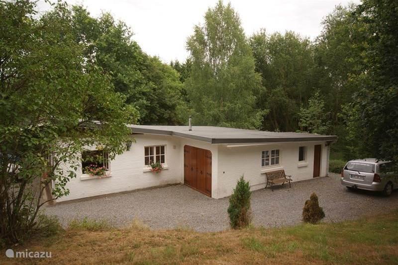 Ferienwohnung Belgien, Ardennen, Durbuy Bungalow Domaine Ecureuil Trou de Reinard