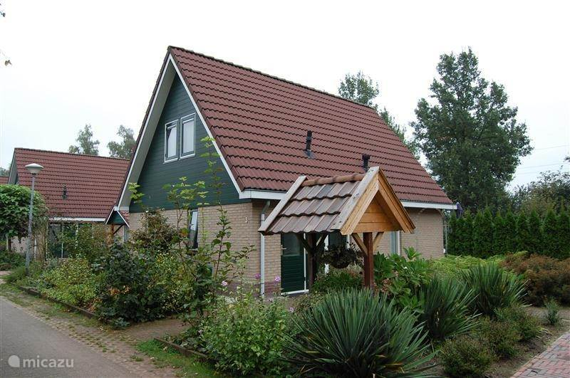 Vacation rental Netherlands, Gelderland – holiday house ABC-ACHTERHOEKBUNGALOW.nl