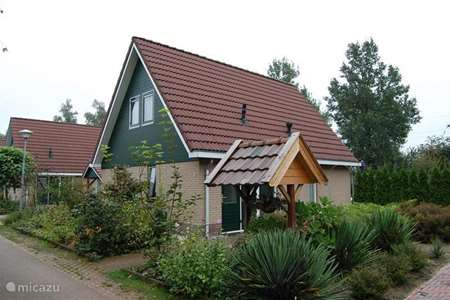 Vacation rental Netherlands, Gelderland, Winterswijk holiday house Abc-Achterhoekbungalow