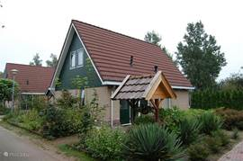 Uw vakantieverblijf: Kattenbergweg 3-3 te Winterswijk.