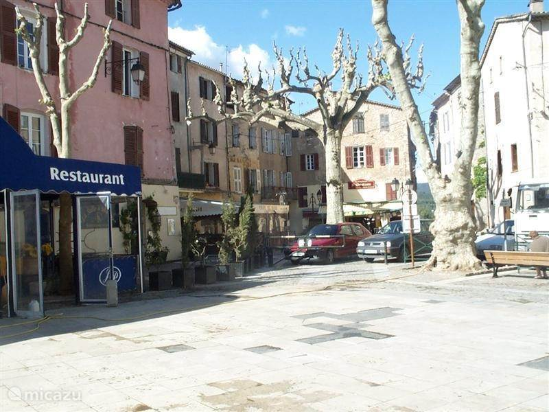 Info Provence.